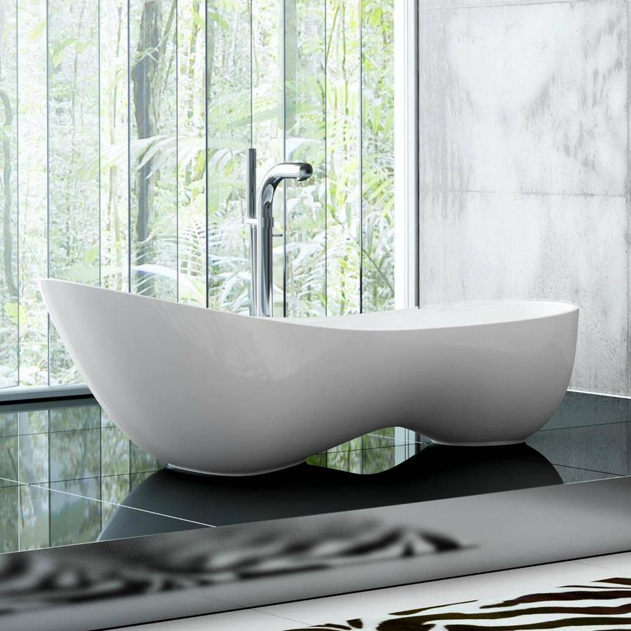 victoria albert cabrits bath luxe by design. Black Bedroom Furniture Sets. Home Design Ideas