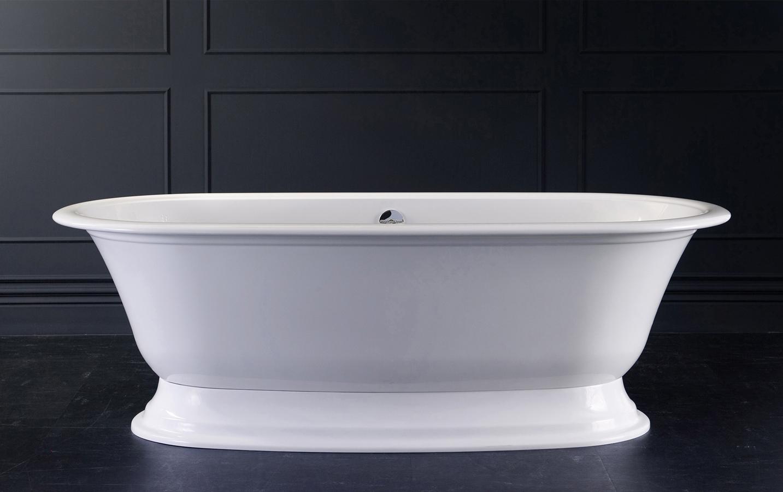 victoria albert elwick bath luxe by design. Black Bedroom Furniture Sets. Home Design Ideas