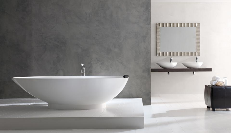 Victoria + Albert Napoli bath headrest is distributed in Queensland by Luxe by Design, Australia.