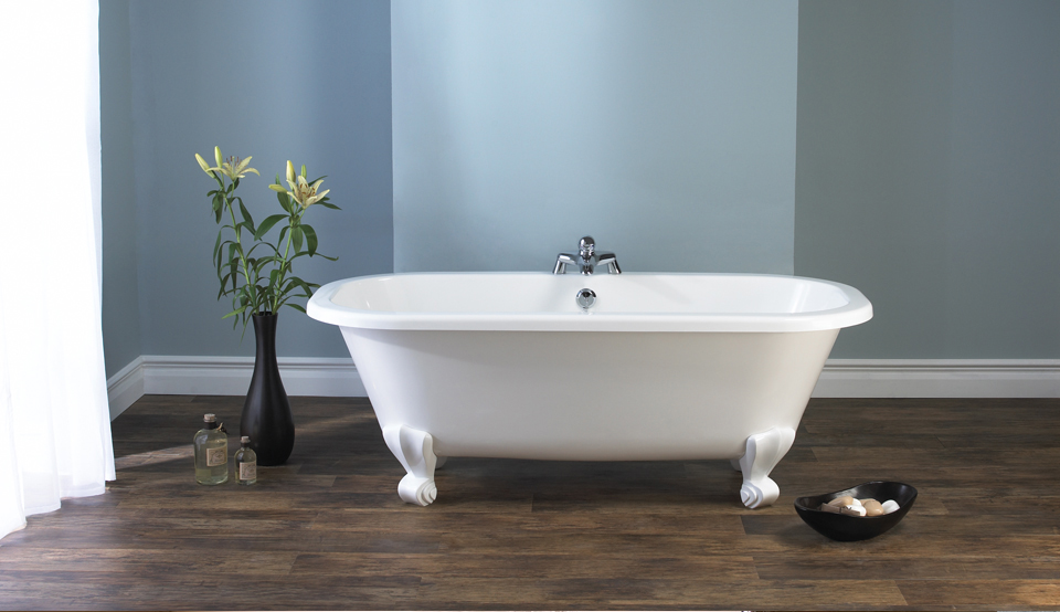 Victoria Albert Richmond Bath Luxe By Design