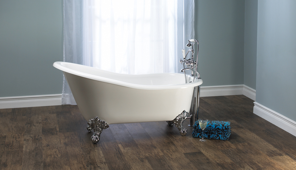 Victoria Albert Shropshire Bath Luxe By Design