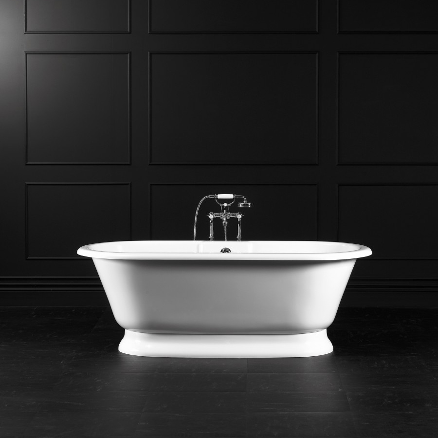 Victoria Albert York Bath Luxe By Design