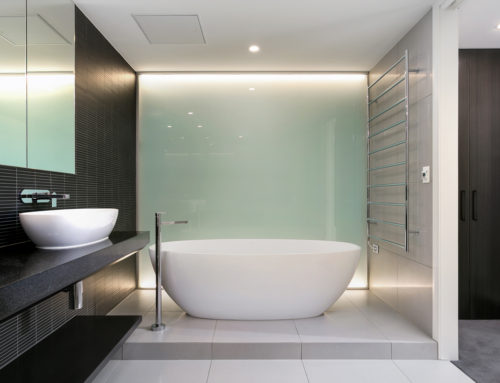 Canny South Yarra Apartment