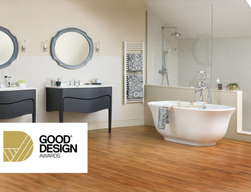 Amiata bath nominated for Good Design Award Australia