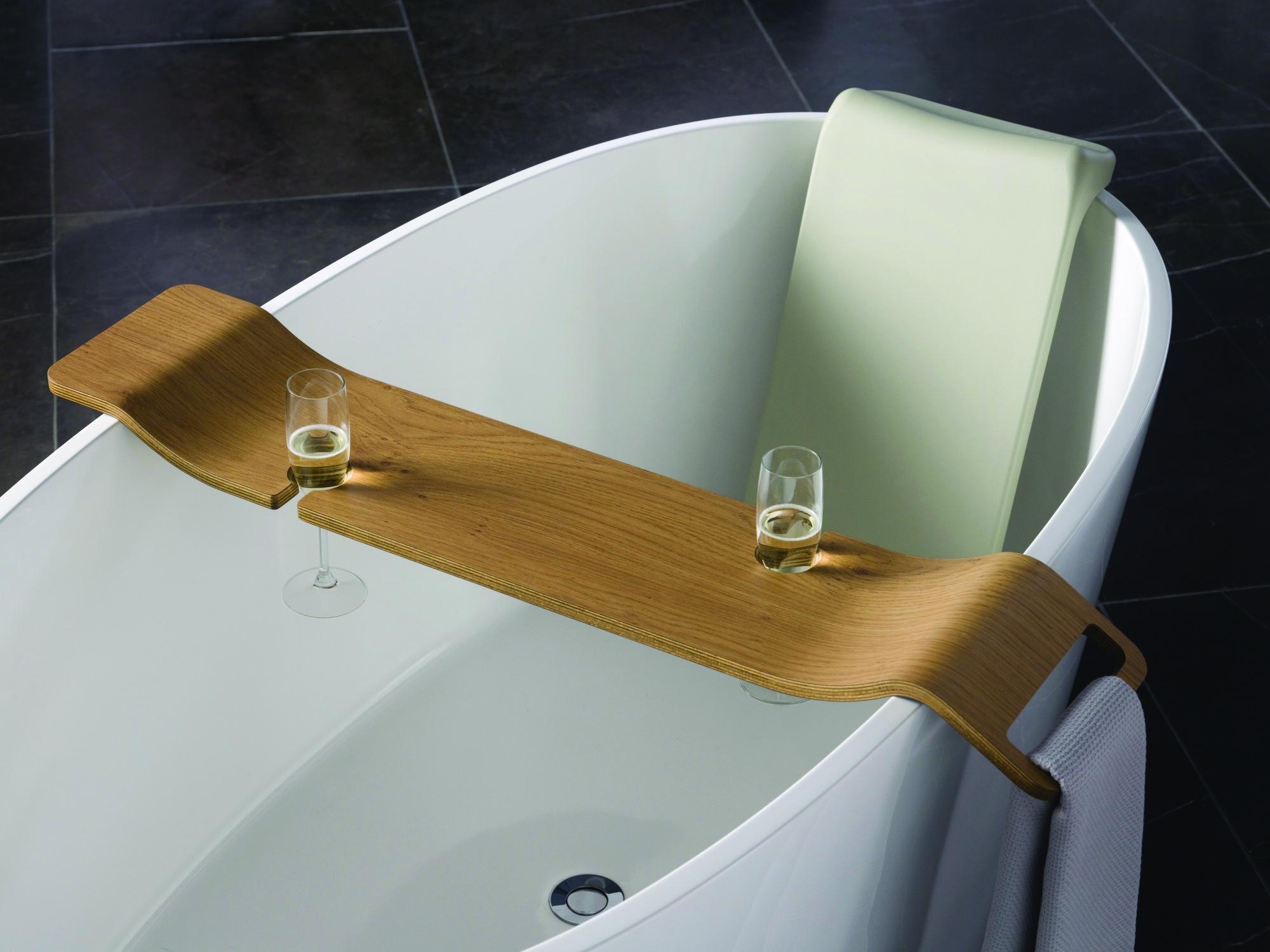 Victoria + Albert Tombolo 10 – Oak – Luxe by Design