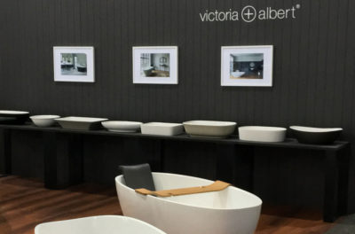Victoria + Albert at the Brisbane Home Show 2016