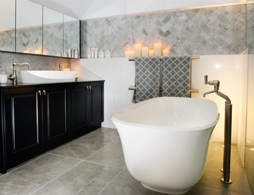 Deadline Design Blackburn – Amiata Bath