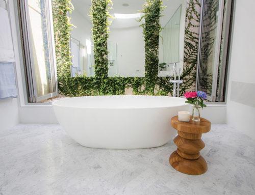 Winner Announced for V+A Domayne Bathroom Design Competition 2016